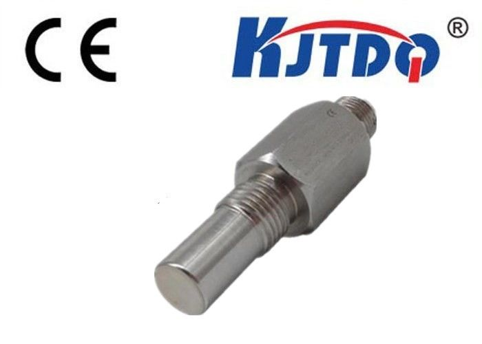 Hydraulic Machinery High Pressure Sensor Ambient RH 35 - 95% 200 Hz Frequency